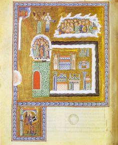 Gateway to Healing - Hildegard