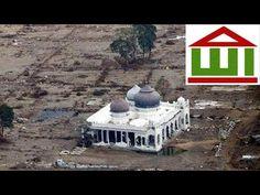 {Mucizeler Müzesi} Tsunami felaketinde yıkılmayan camiler