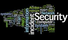 Information security guide for 2015