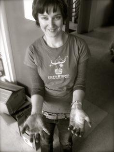 Women in Beer Series - Martha Holley-Paquette #LadiesofCraftBeer