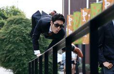 """""""Fated to Love You"""": Jumpin' Jang Hyuk + Episodes 13 & 14 ~~ And he's back! Choi Jin Hyuk, Jang Hyuk, Asian Actors, Korean Actors, Jung Ryeo Won, Kdrama, Korean Drama Movies, Korean Dramas, Jang Nara"""