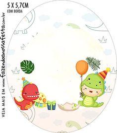 Die Dinos Baby, Baby Dino, 3rd Birthday, Birthday Party Themes, Dinosaur Birthday Invitations, Baby Party, Alice, Dinosaur Party, Dinosaur Birthday Party