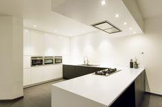 Foto's van keukens | Bouwinfo