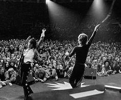 Rolling Stones Live - 1969