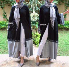 #hijabfashion #hijab #hijaboutfit #hijablookbook #hijabmodesty #hijabmuslim #hijablook #hijabi #chichijab #cairostyle #modestmode #modesty #summerfashion #hijablove #elegant #elegance #instafashion #fashionista #fashion #ootd #lookoftheday #lookbook #fashionstatement #hijabifashion #accessories #streetstyle #hijabstreetstyle #hijabystreetstyle #abaya #black #grey #abay