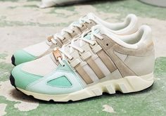 """Sneakersnstuff x Adidas """"Brewery"""" Pack - EQT Guidance"""