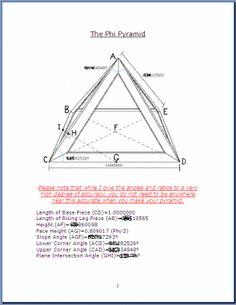 Precision Pyramids | Handmade Wooden Meditation Pyramids Since 2003