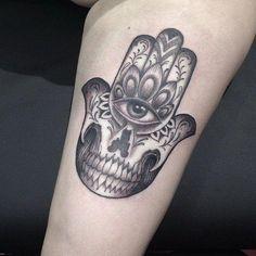 8 tatuajes de la mano de fatima 9