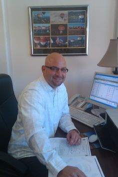 Chris Carbone from Re/Max Homes and Estates wants to attend Broadway musicals at the Sugar Loaf PAC