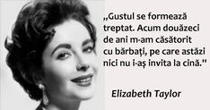 Spiritual Life, Elizabeth Taylor, Famous Quotes, Beautiful Words, Book Quotes, Motto, Qoutes, Hollywood, Inspiration