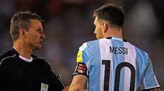 Fifa retira castigo de 3 jogos a Messi  https://angorussia.com/desporto/fifa-retira-castigo-3-jogos-messi/