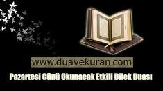 Pazartesi Günü Okunacak Etkili Dilek Duası Event Planning, Allah, Chevrolet Logo, Logos, How To Plan, Vehicles, Logo, Car, Vehicle