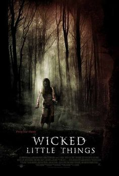Zombie movie review: Wicked Little Things