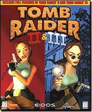 Tomb Raider II & III Bundle - Rare PC Game Box by Square Enix. $6.99. Full Versions of Tomb Raider II and Tomb Raider IIIProduct InformationJoin Lara in Tomb Raider II as she searches for The Dagger of Xian: an artifact hidden in an ancient Emperor's palace within the Great Wall of China. Legend has it that whoever drives the Dagger of Xian into their heart acquires the power of the Dragon.In Tomb Raider III Lara spans the globe again from the arctic pole to the islan...