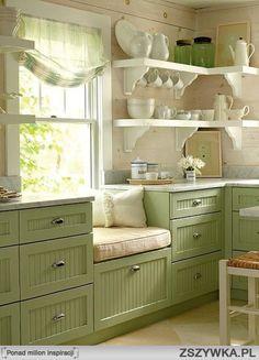 kuchnia zielona - Szukaj w Google