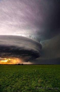 Supercell | Beautiful PicturZ : http://ift.tt/1qLND8E [Via Pinterest]