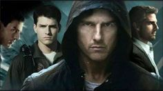 Tom Cruise Movie Faces - Collage by ixmeraz.deviantart.com on @deviantART