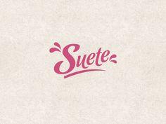 Logo Suete