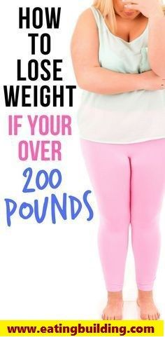 Tried everything but the weight won't budge? Feeling only frustration and despair? Don't Give Up Till You've Read This | How To Lose Weight If You Weigh 200 Lbs Or More | Weight Loss | Weight Loss Tips | Fast Weight Loss.