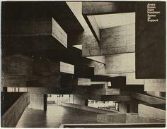 Andre, Buren, Irwin, Nordman : space as support : exhibition and catalogue,  University Art Museum, 1980.