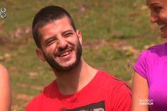 Survivor 2016 Mehmet