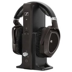 Sennheiser RS 185 Wireless Headphones @ 29 % Off. Order Now Offer For Limited Time!!!!