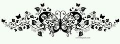 Butterfly ~ FB Cover