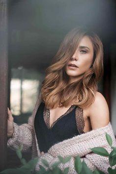 Burçin Terzioğlu, Turkish Actress