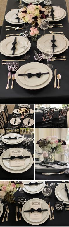 French Inspiration Style Shoot | @WeddingWire