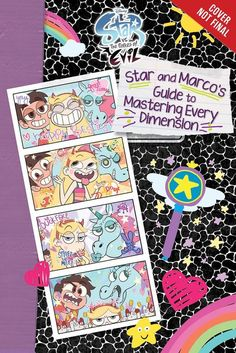 Is this some kind of copy to Dipper and Mabels guide to mysteries and non stop fun?