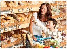 Extreme Couponing Tip: Shop Bread Outlet Stores for Big Savings!