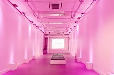 White Space: a versatile venue for photoshoots, team away days, screenings, product launches and private parties