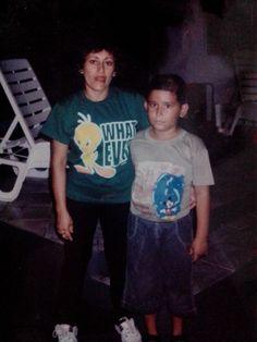 Mãe <3 1998