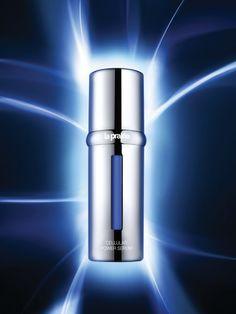 La Prairie Cellular Power Serum (Neuheit 2013) - http://www.vjansen.com/la-prairie-cellular-power-serum-neuheit-2013/