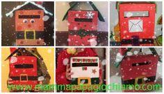 Babbo Natale, c'è posta per te!!!
