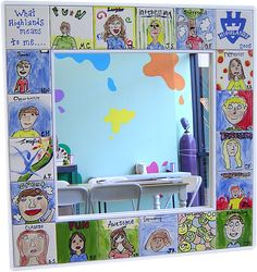 school auction class project ideas | Painting Booths at Fundraising Events