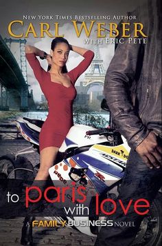 To Paris With Love-Carl Weber