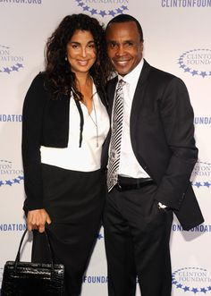 Sugar Ray and bernadette Leonard - Bing Images