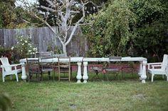 Santa Cruz Garden Cottage on Design tripper