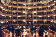 Attend the Opera at La Scala Milan