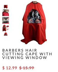 All products available at @barbernomics.com...