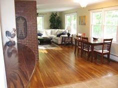 Newly renovated home close to Saco River
