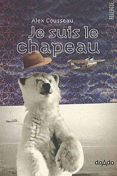 Alex Cousseau      Le Rouergue