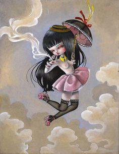 Tuesday Poison: le Lolita di Kukula