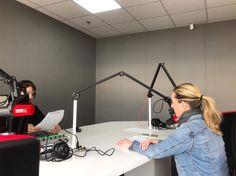 Radio interju Kreativ Anyabanya