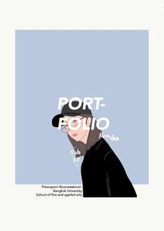 Nittaya's portfolio for ceci by Coundsheck Chananukul - issuu Portfolio Cover Design, Mise En Page Portfolio, Portfolio Covers, Portfolio Book, Graphic Portfolio, Portfolio Layout, Graphic Design Brochure, Graphic Design Tips, Graphic Design Typography