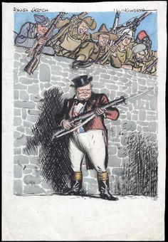 British World War Two poster