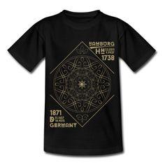 Verschiedene Schriftzüge   verschiedene Grafiken · Druck zentriert · Verschiedene Farben · Verschiedene Artikel · Exklusiv nur bei vip-shirts.de