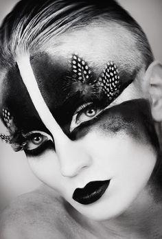 Photographer: Nati Keren Makeup: Corine Dadon Model: Toni V