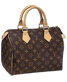 That would be a Louis Vuitton... by Jennifer L